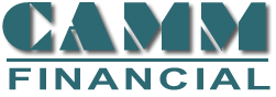 CAMM Financial Logo